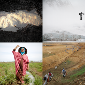 1*c – Rising  Stories from the front lines of climate change