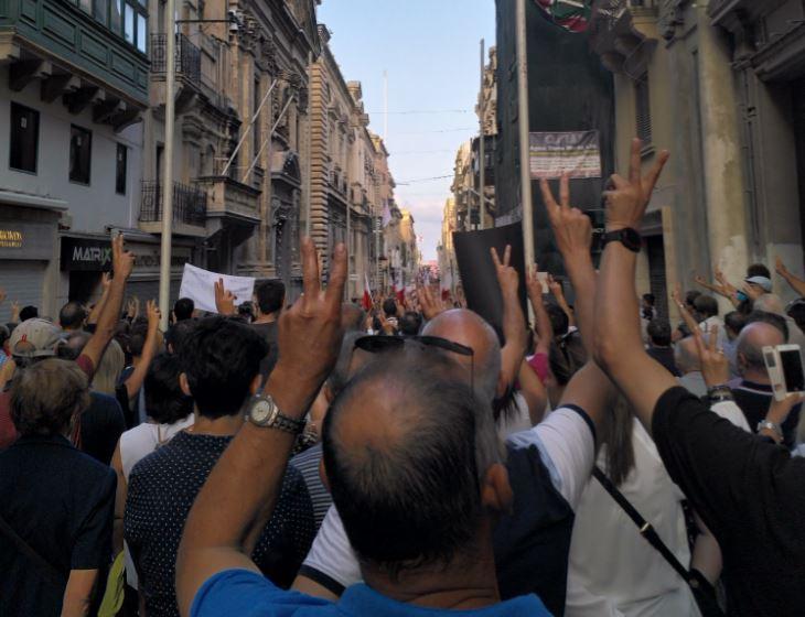 FoE Malta condemns murder of journalist