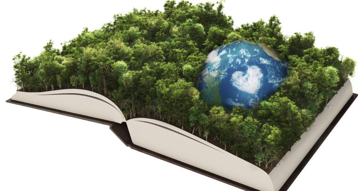 Friends of the Earth Malta Donates Books to Birkirkara LC
