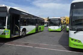 A public transport service for the public
