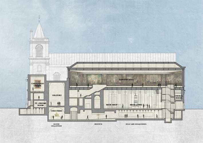 Record number of objections to St John's project