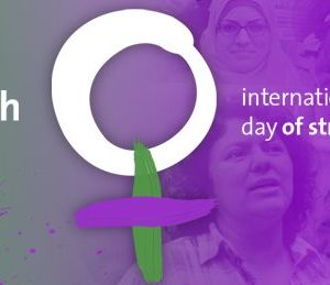 International Women's Day of Struggle