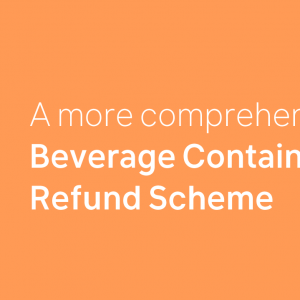 FoE Malta proposes a more comprehensive Beverage Container Refund Scheme