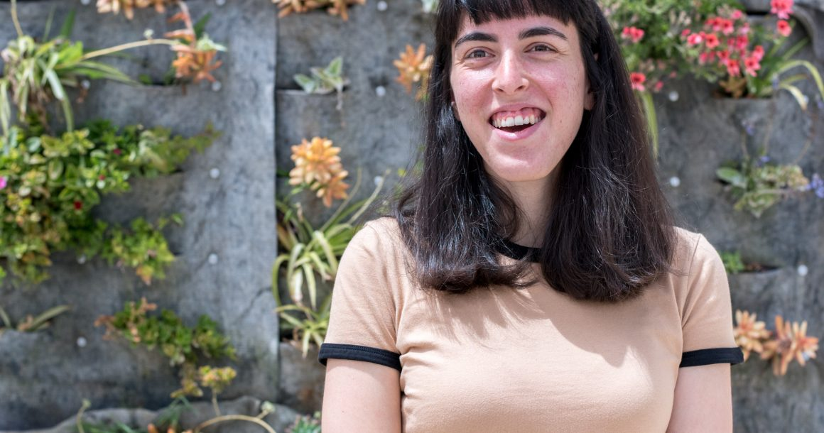 Maria Eileen Fsadni