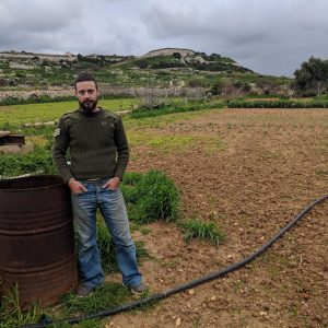 Interview with Claude Falzon from Green Thumbs Farm