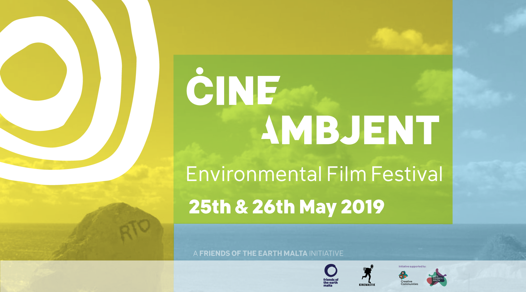 ĊINE'AMBJENT 2019 - Friends Of the Earth Malta