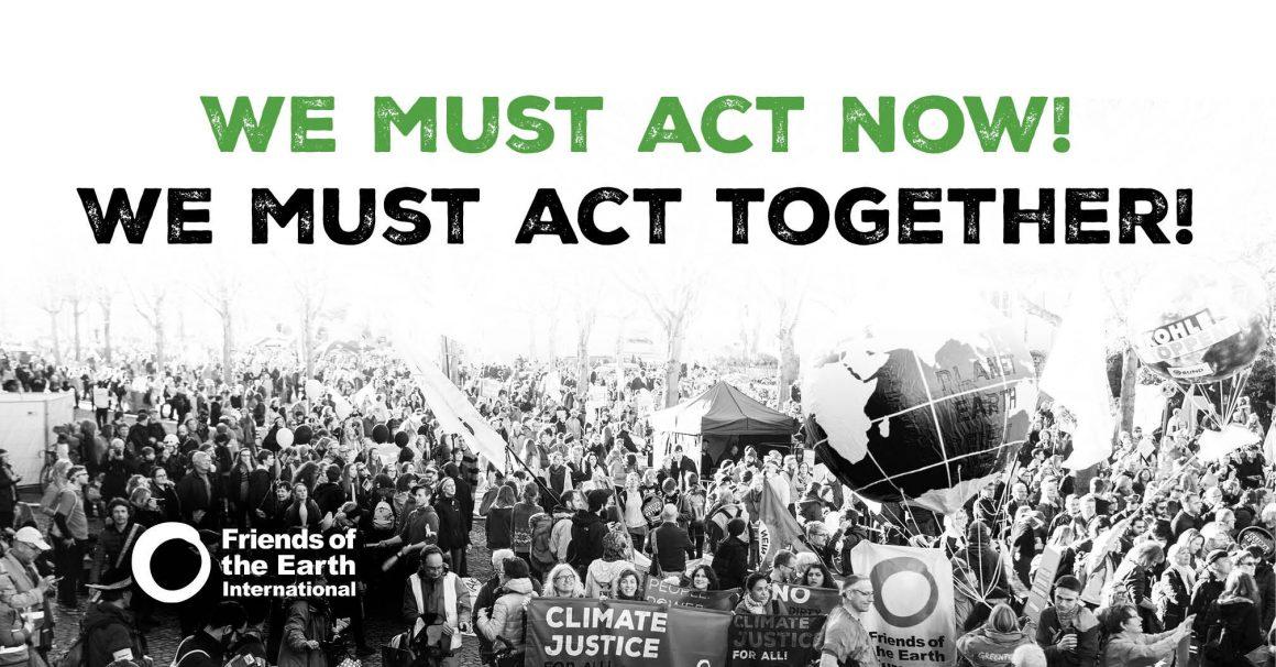 20th September – Climate Strike
