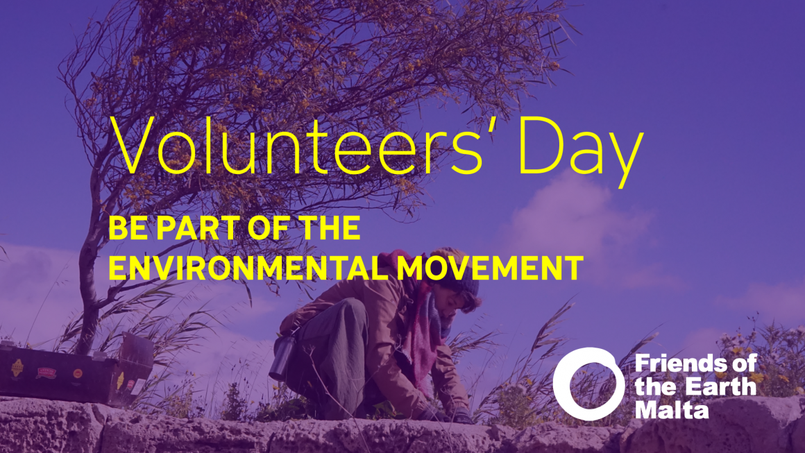 Volunteers' Day