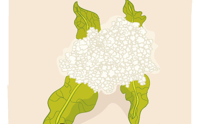 What's in Season: November – Cauliflower