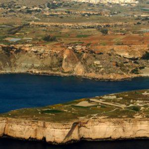 FoE Malta proposes seven sites for 'Public Domain Act' protection