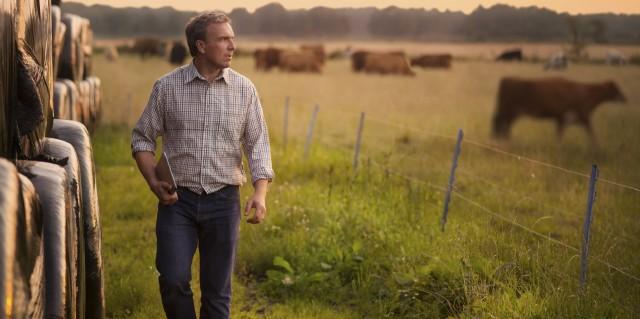 TTIP trade deal poses a serious threat to EU farming