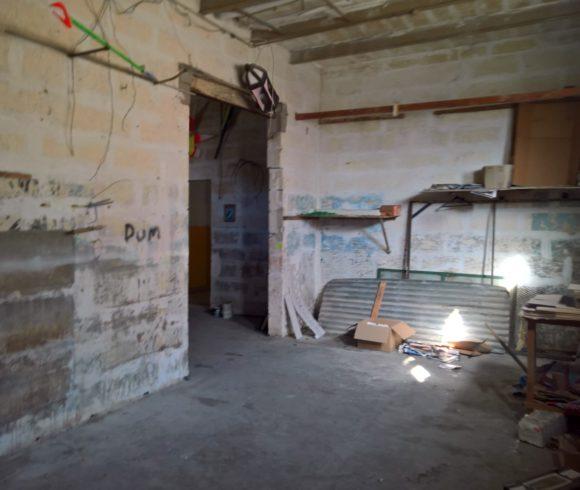Office Refurbishing fund