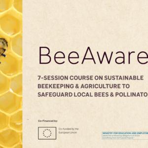BeeAware Course 2020