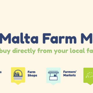 FoE Malta launches Malta Farm Map