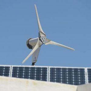 Renewable Energies: Malta's location, a little-used energy advantage