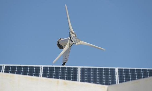 Renewable Energies: Malta's location, a little-used energy advantage