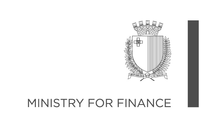 Ministry for Finanace logo