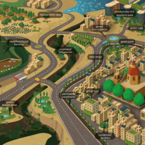 A dream of greener cities