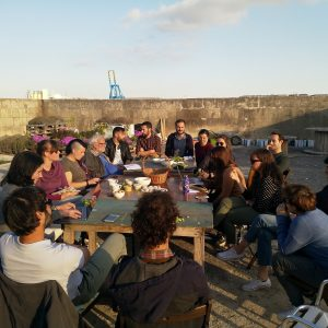 Friends of the Earth Space in Floriana