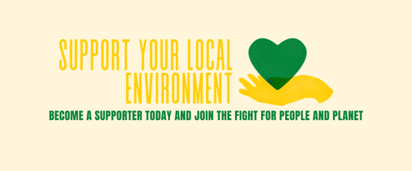 SUPPORT Your Local Environment