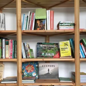Community Library | Friends of the Earth