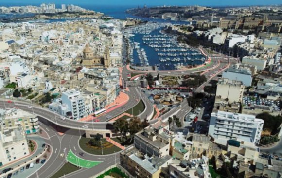Open letter – Msida Creek Project