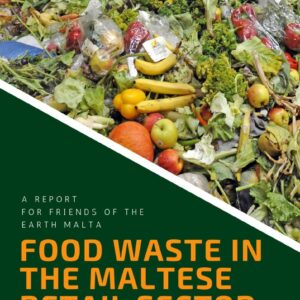 Report: Food Waste in the Maltese Retail Sector