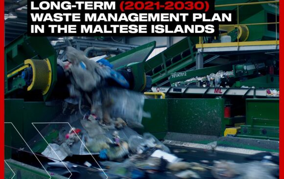NGOs put forward recommendations on Waste Management Plan