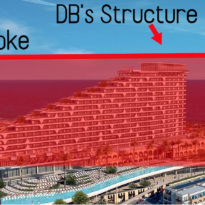 Appeal against DB monstrosity filed thanks to successful crowdfunding campaign
