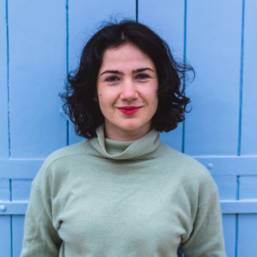 Nastia Finkel