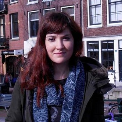 Abigail Muscat