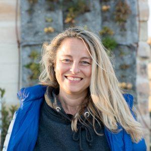 Claire Bonello