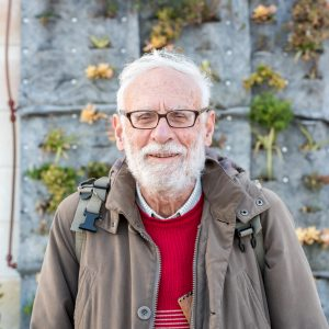 Prof. Edward A. Mallia