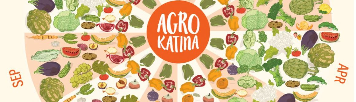AgroKatina – Local and seasonal fruit & vegetables