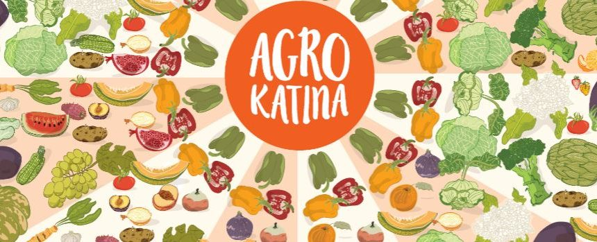 AgroKatina – Local and seasonal fruit & vegetables