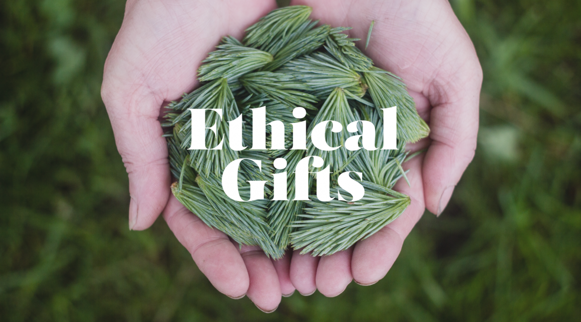 Ethical Gift Giving