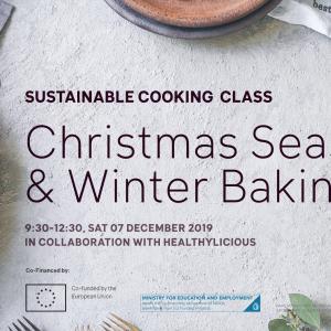 Christmas & Winter Baking
