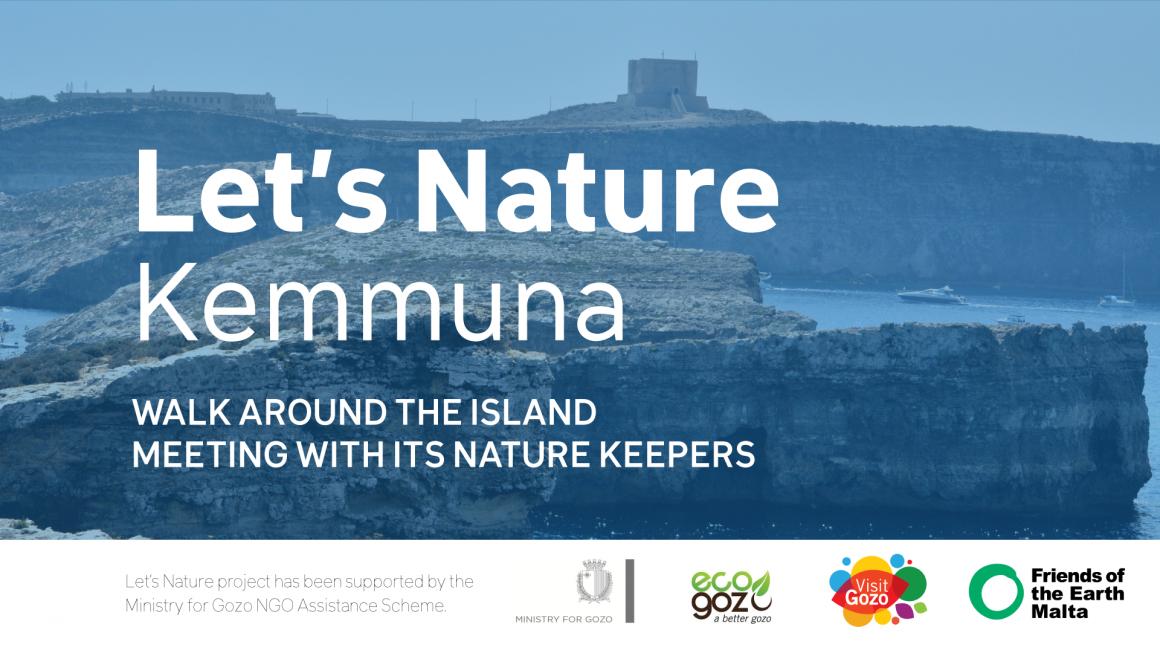 Kemmuna – Let's Nature