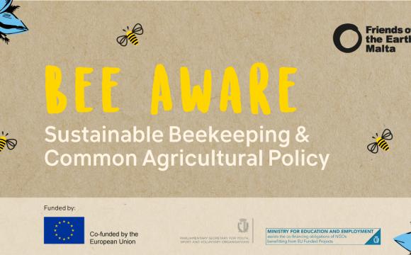 BeeAware Course – Autumn 2018