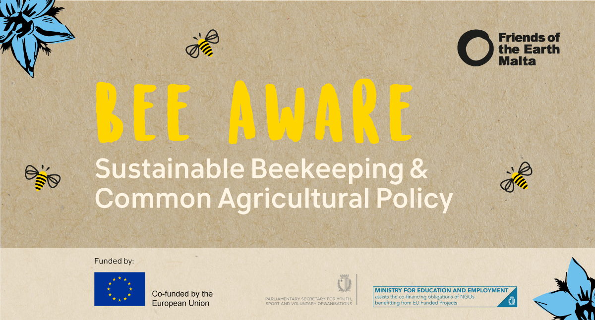 BeeAware Course – Autumn 2018