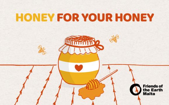 Honey for your Honey