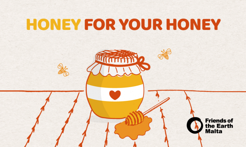 Honey for your Honey