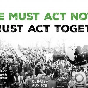 20th September – Climate Strike