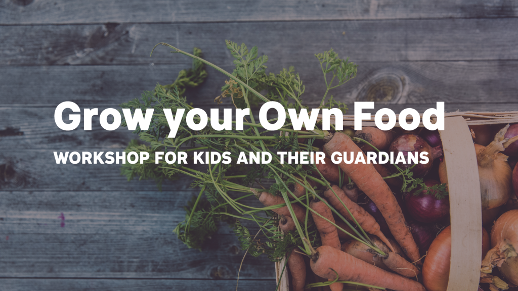 Foe Malta Is Organising A Work In Collaboration With The Veg Box This Will Be Fun And Playful For Kids Their Guardians To Learn About