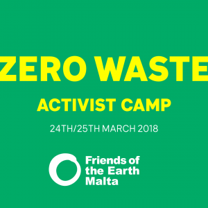 Zero Waste 2-day Workshop