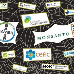 Untangling the Bayer-Monsanto merger web
