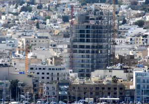 Gzira tower