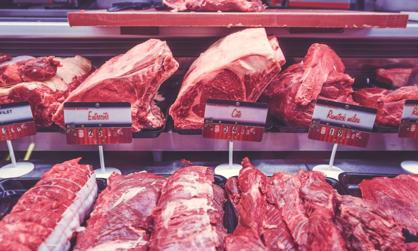 Meat consumption and its impact on the environment