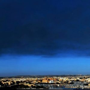 The Great Fire of Magħtab: Smoke Gets in Your Eyes