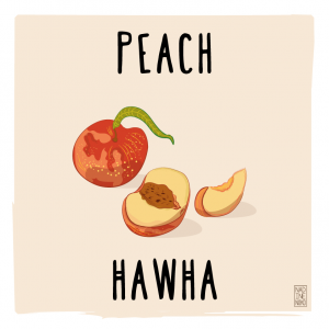 What's in Season: July – Peaches